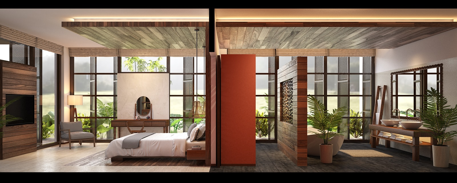 suite design cambodia