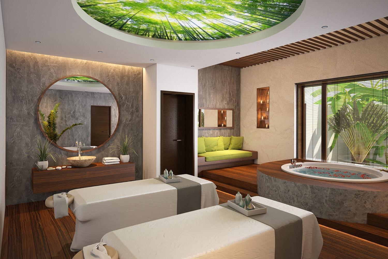 spa designer cambodia