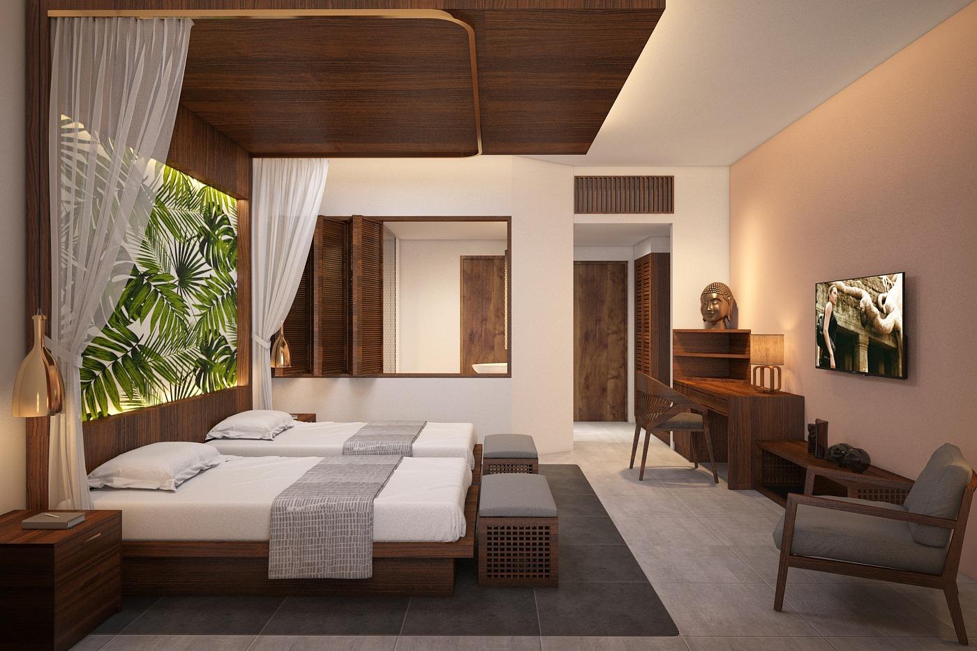 t3architects cambodia hospitality