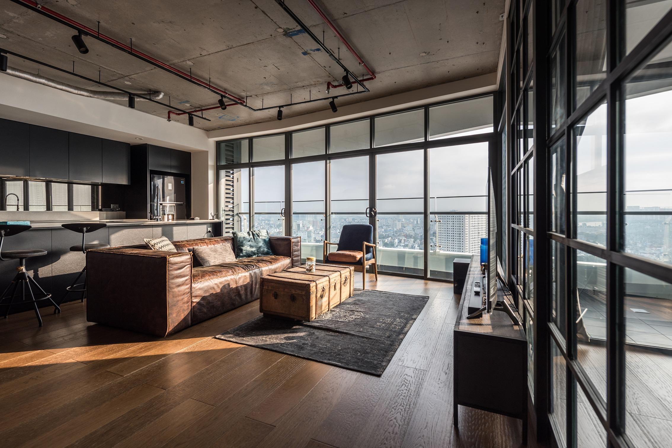 vietnamese residential designer