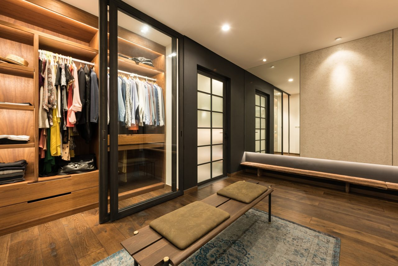 loft industrial designer