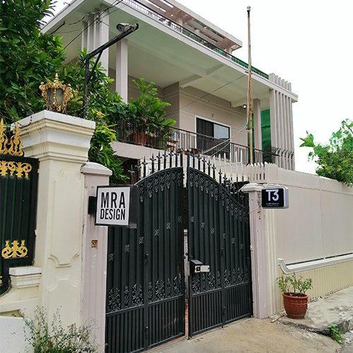 architect cambodia office