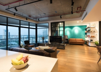 vietnamese residential luxury