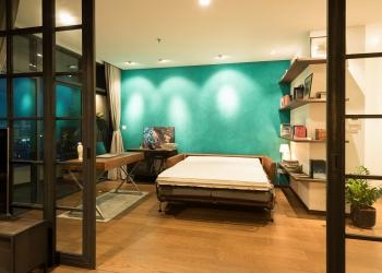 contemporary villa designer